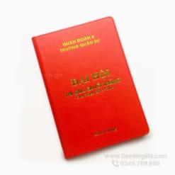 SDG-01-So-tay-bia-da-dan-gay-ep-kim-vang-logo-quan-doan-4-xuong-san-xuat-so-da-may-chi-in-logo-gia-re-lam-qua-tang-quang-cao-truong-quan-su