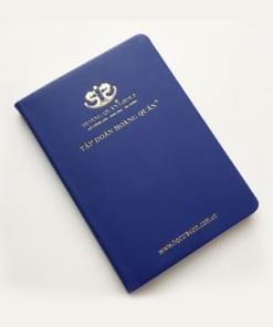 SDG-03-So-tay-bia-da-dan-gay-ep-nhu-vang-logo-Hoang-Quan-Group-xuong-san-xuat-so-da-may-chi-in-logo-gia-re-lam-qua-tang-quang-cao-1 (1)