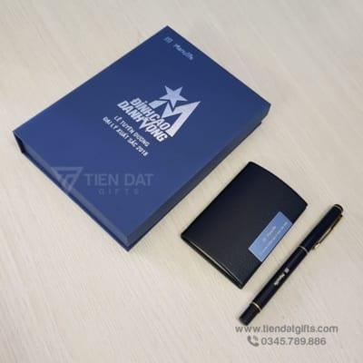 Giftset-Bo-qua-tang-2in1-hop-name-card-but-kim-loai-in-logo-khac-logo-lam-qua-tang-khach-hang-VIP-quang-cao-thuong-hieu-doanh-nghiep (1)